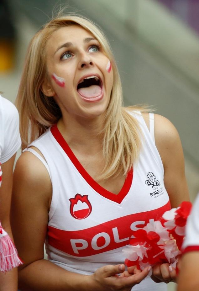 Polish latvian women see