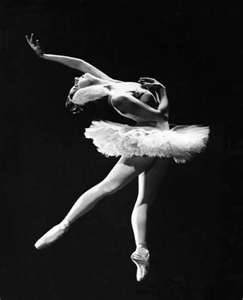 ballet - On my bucket list-to go and see a ballet (besides the Nutcracker!)