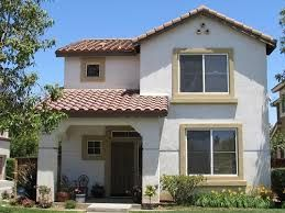 Image result for stucco house color schemes