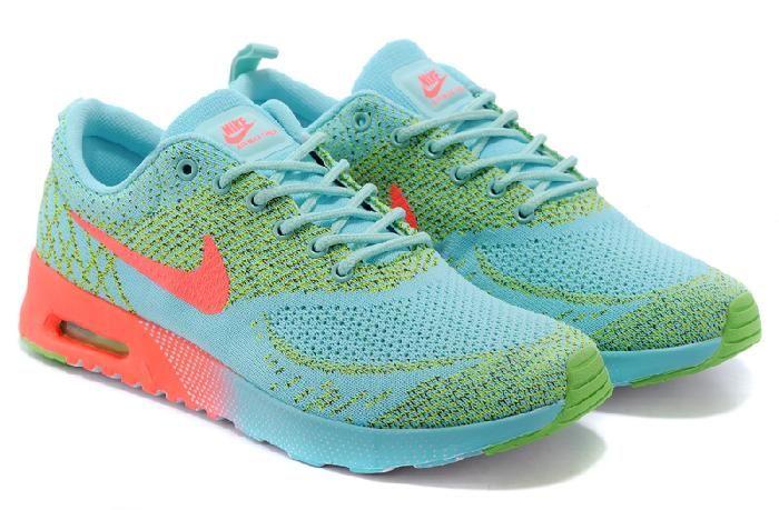 Offriamo Sconto Nike Air Max 90 87 Scarpe Verde Blu in Vendita:€67,30.<TRASPORTO GRATUITO DI DHL>