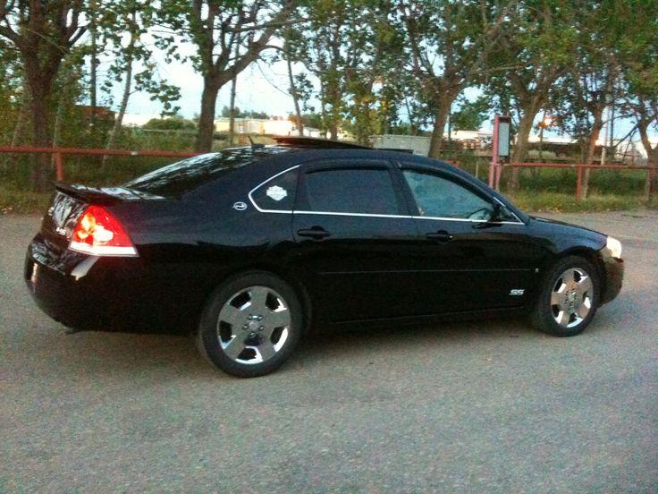 2008 impala | 2008 Chevrolet Impala