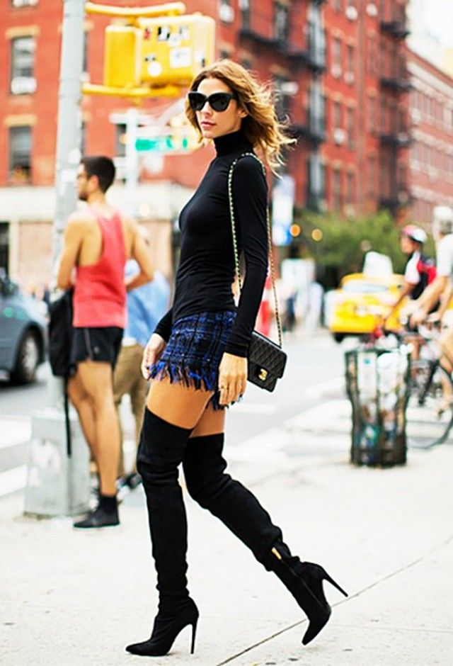 Shop+the+25+Best+Shoes+Spotted+at+Fashion+Week+via+@WhoWhatWear