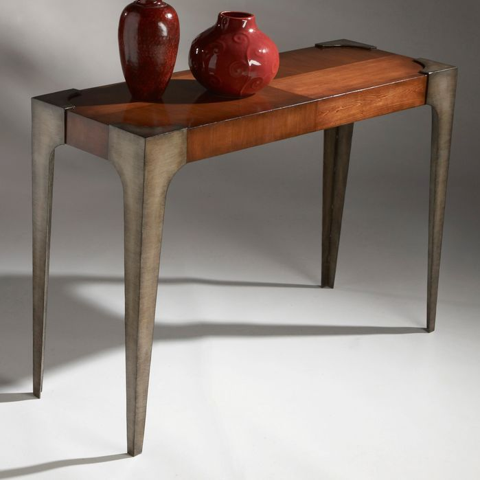 conran console table rustic console tables modern on small entryway console table decor ideas make a statement with your home s entryway id=18755