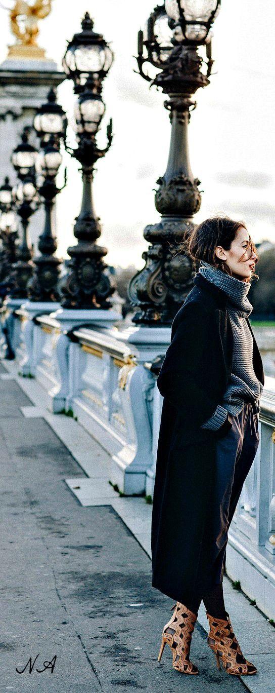 Paris je t'aime ❤️