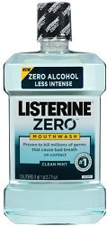 $1.85 off ANY Listerine Zero Mouthwash Coupon on http://hunt4freebies.com/coupons