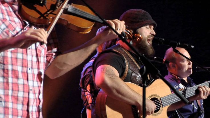 """Zac Brown Band - """"Free"""" (Official video. From the album, """"The Foundation"""")"""