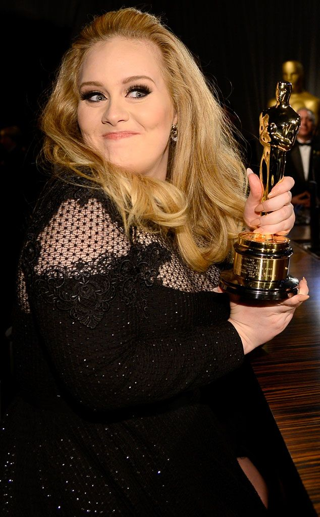 """Adele's new album """"25"""" is confirmed and on the way!"""