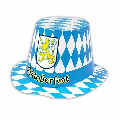 Oktoberfest Top Hat $2.99