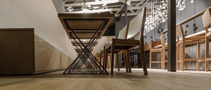 Origo Coffee Shop - Picture gallery