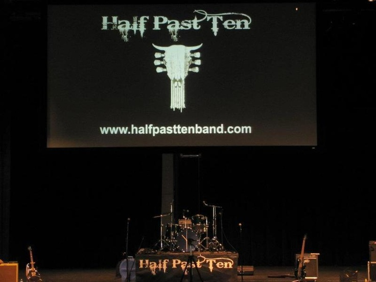 Check out Half Past Ten on ReverbNation: Reverbnation, Worth Reading, Check, Books Worth, Half, This