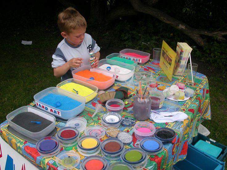 sand table art 2