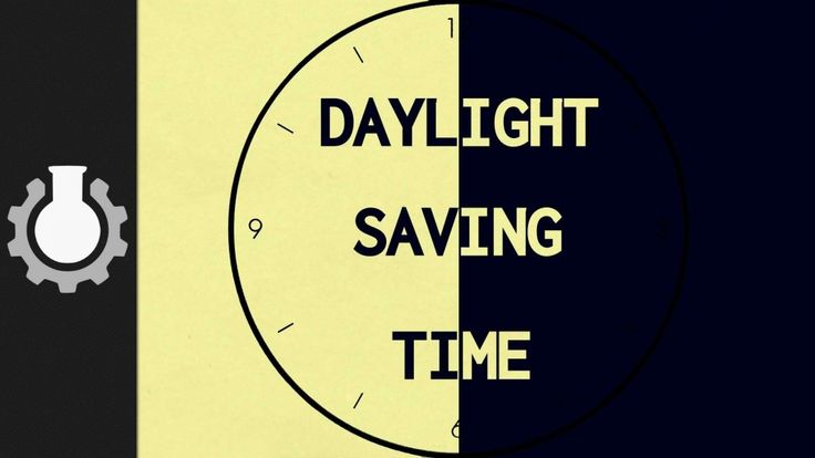 When Is Daylight Savings Time