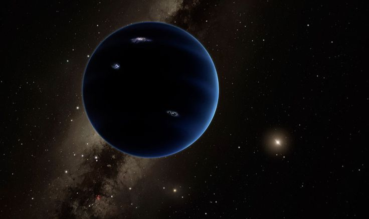 Is this Nibiru? Evidence of huge ninth planet found in solar system - Planet Nine is 10 times the mass of Earth and takes up to 20,000 years to   orbit the Sun