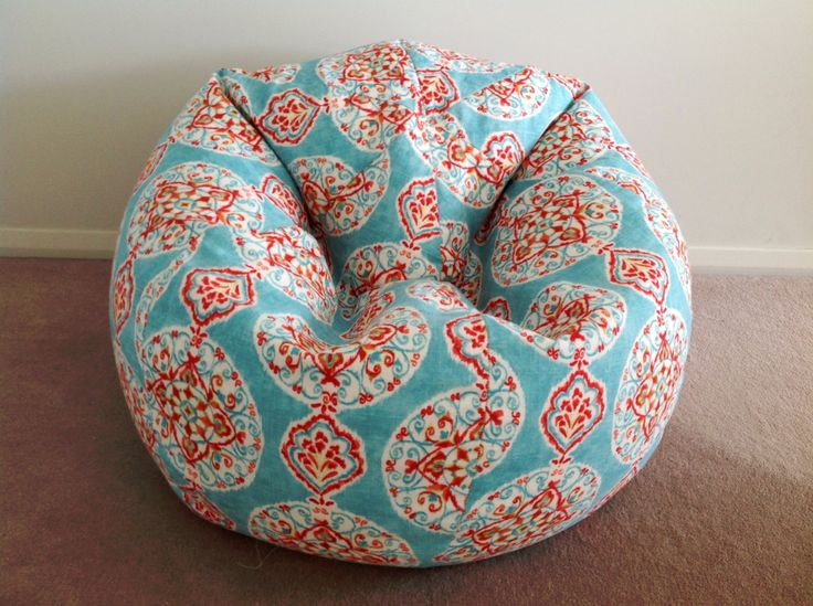Best Kids Bean Bags Ideas On Pinterest Diy Beanbag Chair - Adult bean bag pattern free