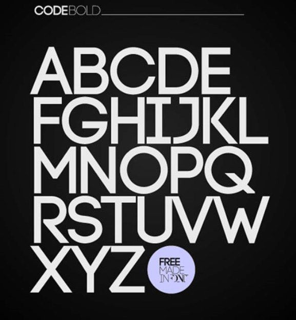 Code Font Cantik Free Download Gratis