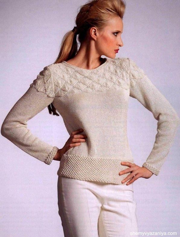 Свитера,джемпера,пуловеры Свитера,джемпера,пуловеры #2246