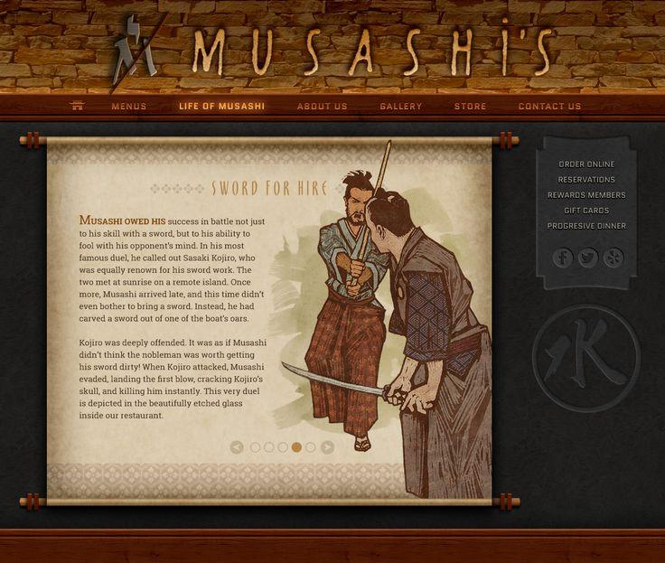 Miyamoto Musashi On Pinterest: 17 Best Images About Miyamoto Musashi Quotes On Pinterest