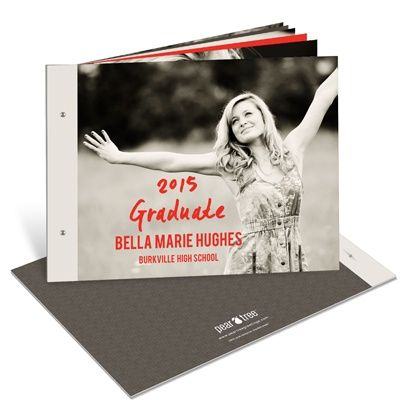 These graduation announcement ideas are voted best-in-class with their standout formats and trendy style choices. Simply add your personality with photos, text and colors!