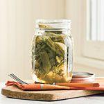 Pickled Okra Recipe | MyRecipes.com