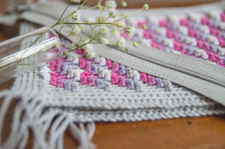 Crochet - apache tears