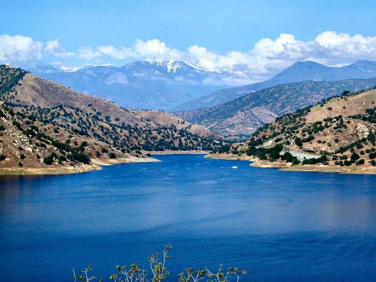 17 best images about three rivers ca on pinterest for Lake kaweah fishing
