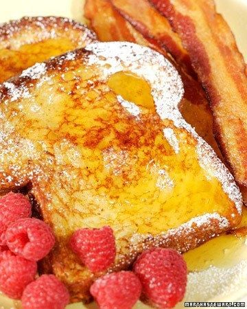 Balthazar Brioche French Toast Recipe