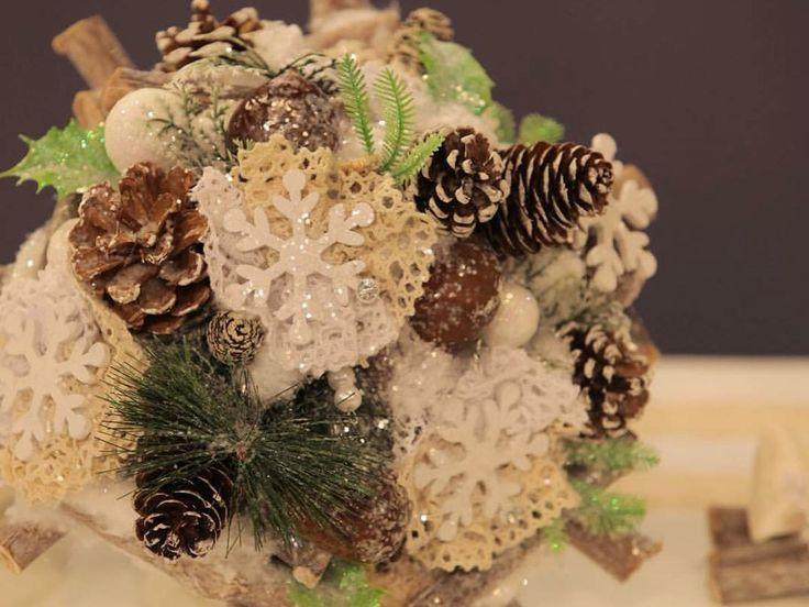 Salve, mi presento il mio nome è Sonia e sono una Textile Flower Designer, il mio lavoro artgianale consiste nel creare Bouquet e Coordinati Sposa Alternativi duraturi nel tempo. I materiali che principalmente uso sono tessuti misti come  seta-tulle-chiffon-merletti-pizzi-passamanerie. Troverete ...