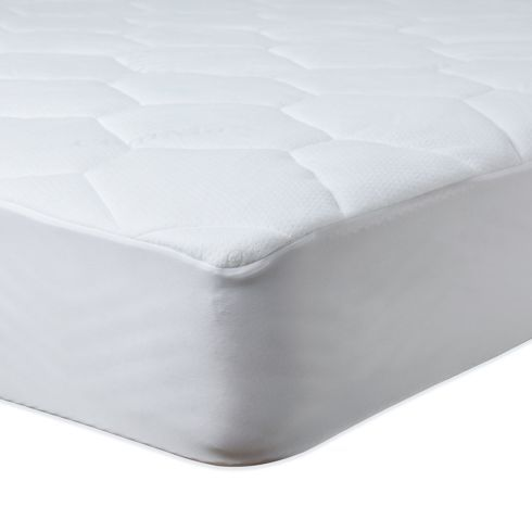 We created this specialised protector after popular demand for one to help keep you cooler in bed.</p>
