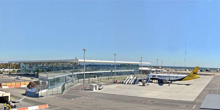 Gibralta Airport