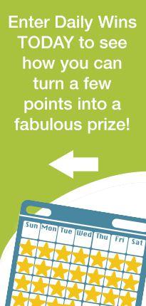 ScoreCard Rewards - Welcome