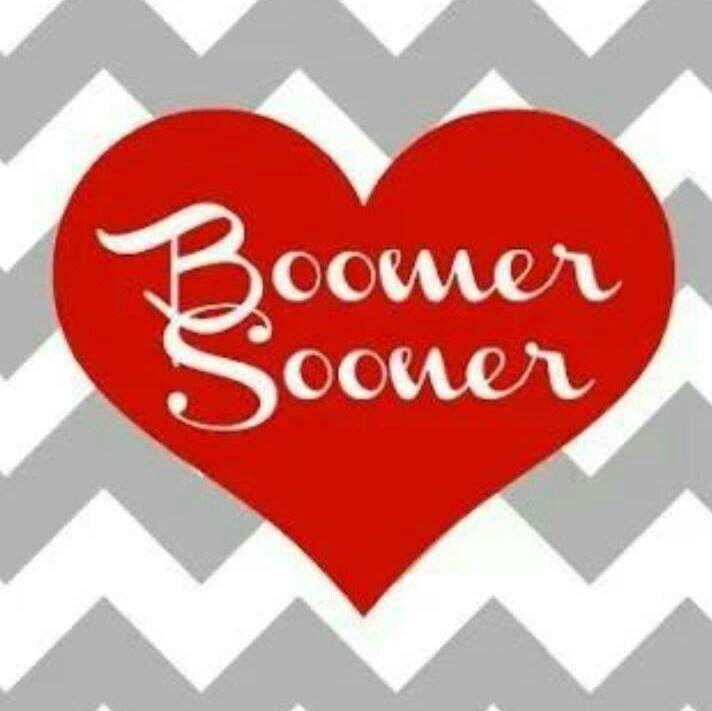 Boomer Sooner | Oklahoma Sooners | Pinterest | Boomer sooner