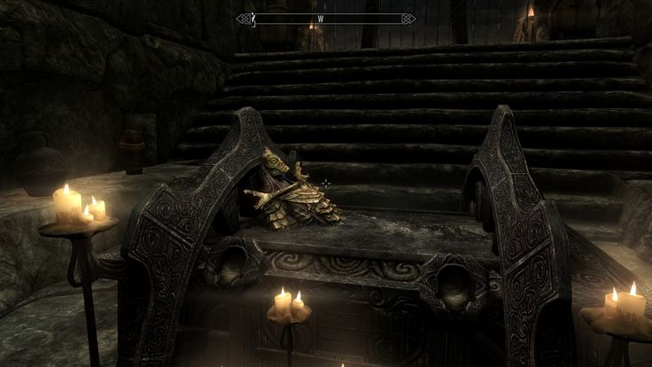 I wonder where the boss could be hiding? #games #Skyrim #elderscrolls #BE3 #gaming #videogames #Concours #NGC