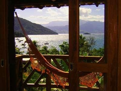 Pousada Naturalia, Ilha Grande