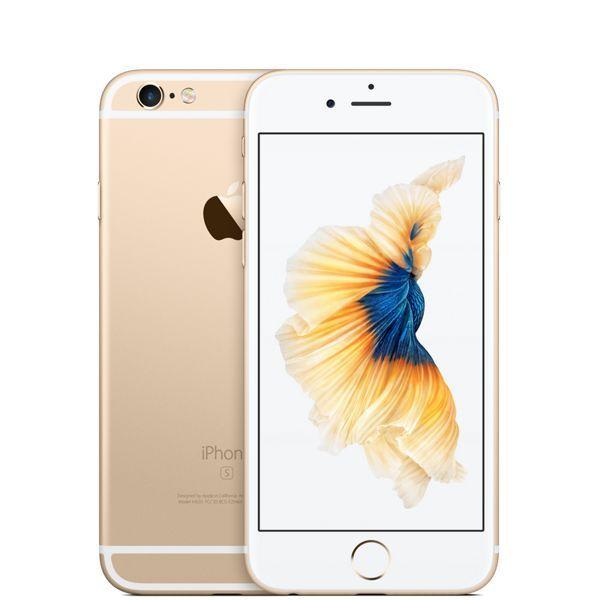 iPhone 6s de 128GB Dourado Apple Compre na Apple Store em oferta por R$ 3059.10.. Por apenas 3059.10