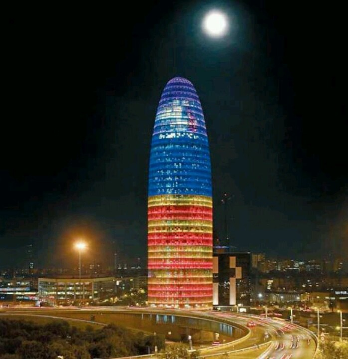 Freedom for Catalonia!!!!