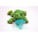 WubbaNub Green Frog (Baby Product)By WubbaNub