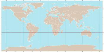 Tropic of Capricorn - Simple English Wikipedia, the free encyclopedia