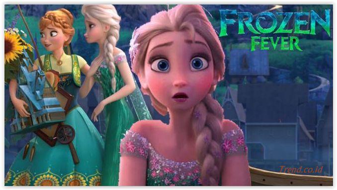 #frozen Sekuel Film Animasi Frozen Akan Rilis 2018?.Disneynampaknya sudah tak sabar untuk mengulang kembali kesuksesan film Frozen. Beberapa waktu lalu, rumah produksi #animasi raksasa dunia itu merilis trailer sekuel Frozen yang diberi judul Frozen Fever. Film Frozen 2sendiri kabarnya akan tayang pada 2018 mendatang. Saat ini, sutradara Chris Buck dan Jennifer Lee sedang menggodok cerita dari Frozen 2. Karakter-karakter baru akan dimuncu