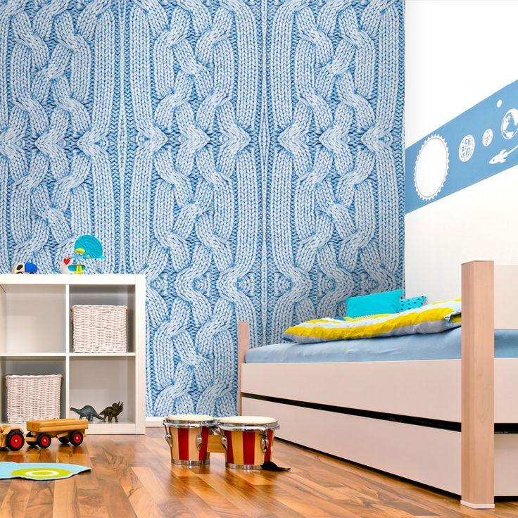 Votre intérieur est à 2 doigts de vous remercier  ---------------------------------------------------------------------  Papier peint Pull bleu  à 133,89€  sur https://www.recollection.fr/papiers-peints/14633-papier-peint-pull-bleu-3664551157568.html  #Papiers peints #mobilier #deco #Artgeist #recollection #decointerior #interiordesign #design #home  ---------------------------------------------------------------------  Mobilier design et décoration intérieure  www.recollection.fr