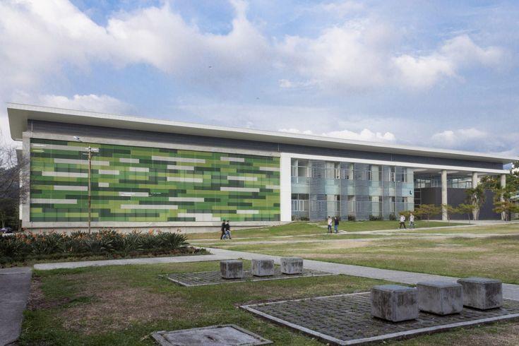 Galería de Edificio de Química e Ingeniería Química / Universidad Nacional de Colombia - 25