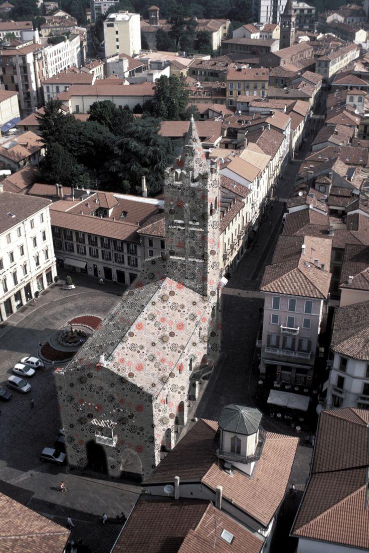 Bonbon - Arengario di Monza, XIII sec.
