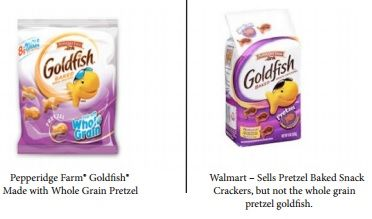 Copycat snacks have been reformulated to meet USDA Smart Snacks nutrition criteria, but are marketed using brand names, product names, logos, and spokescharacters that are also used to market junk food.  Copycat snacks allow food companies to co-market their popular unhealthy, junk food brands in schools.  Check out a new brief from the Public Health Advocacy Institute to learn more: http://www.phaionline.org/wp-content/uploads/2014/05/PHAI-Copy-Cat-Snacks-Issue-Brief-FINAL.pdf