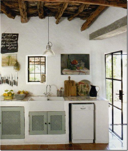 cozinha simples Más