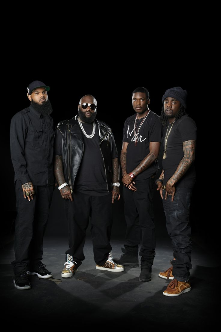 Stalley Rick Ross Meek Mill And Wale New Hip Hop Beats