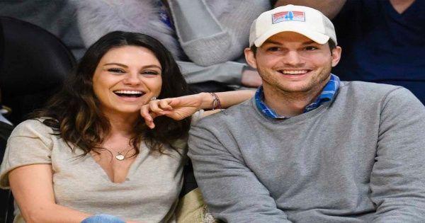 Ya rebelaron sexo del bebé de Mila Kunis y Ashton Kutcher - EL DEBATE