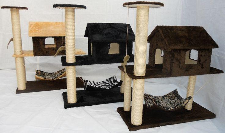 casinha pra gato | CASINHAS PARA GATOS – MODELOS E FOTOS