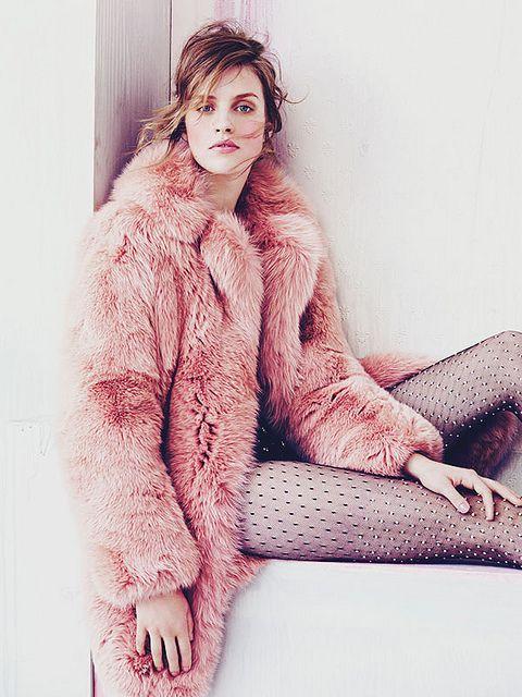 434 Best Luxurious Furs Images On Pinterest Furs Fur