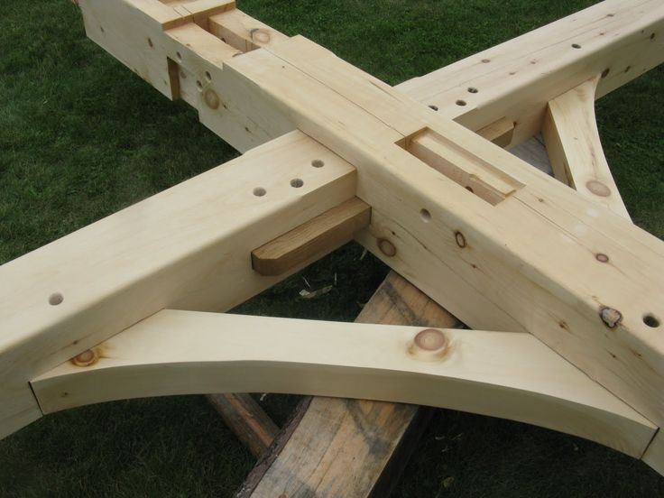 japanese timber frame plans | while they are the strongest method of framing timber frames have some ...
