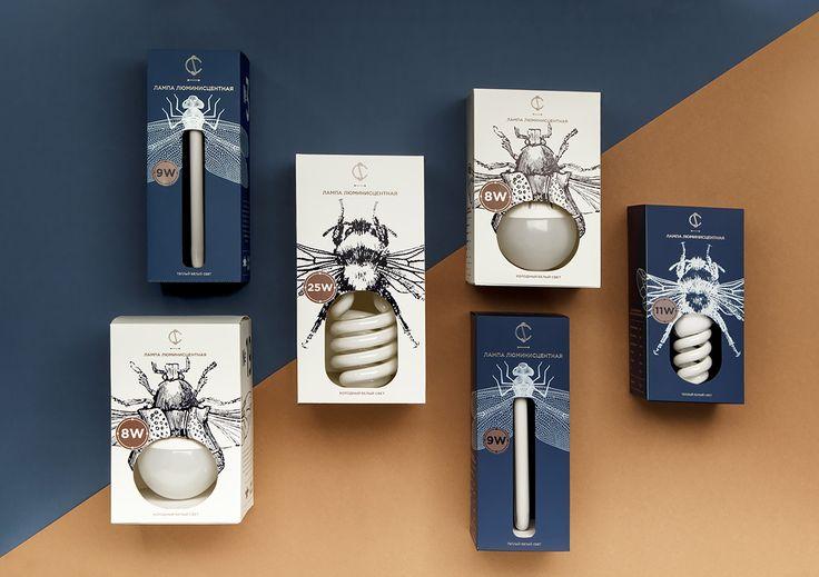CS Branding & Packaging by Angelina Pischikova   Inspiration Grid   Design Inspiration