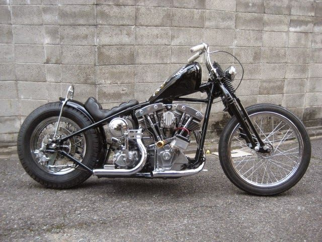 Harley Davidson By Luck Motorcycles